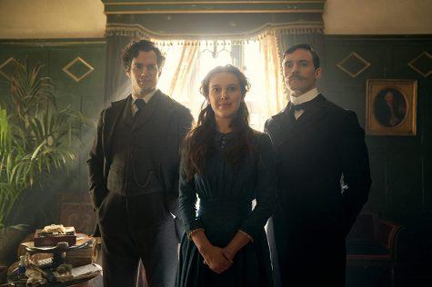 """Enola Holmes"" provides a fresh, feminist Holmes-esque mystery"