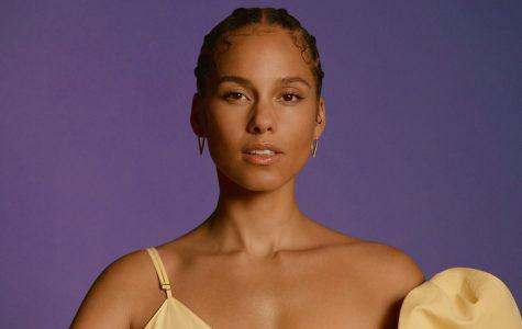 Alicia Keys does it again