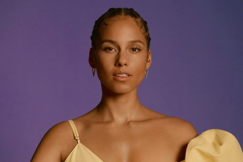Alicia Keys does it again