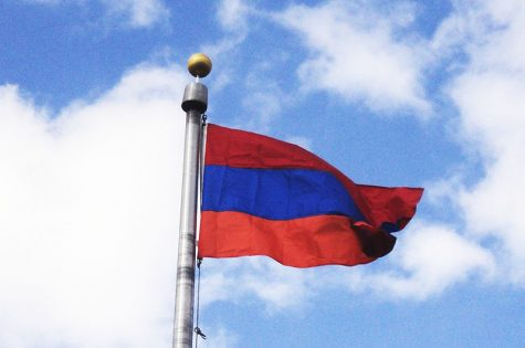 Armenians in Nagorno-Karabakh need our support in the midst of war
