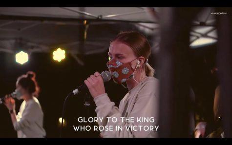 Biolan sisters create Singspiration-inspired worship night