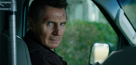 """Honest Thief"" is an anxious, emotional Neeson Thriller"