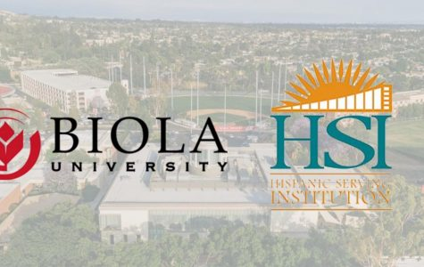 Biola continues to seek Hispanic Serving Institution accreditation during the pandemic