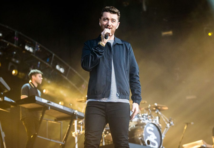 Sam Smith returns with more emotion and honesty about love