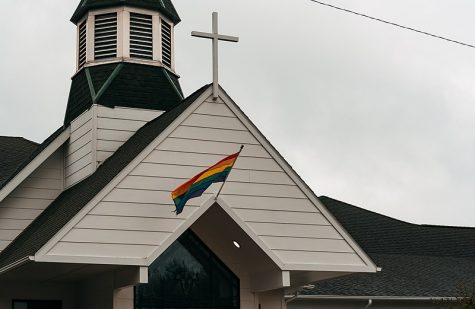 The Church needs to re-evaluate its approach toward the LGBTQ