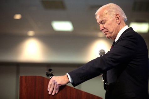 Biden's coronavirus plan is cause for concern