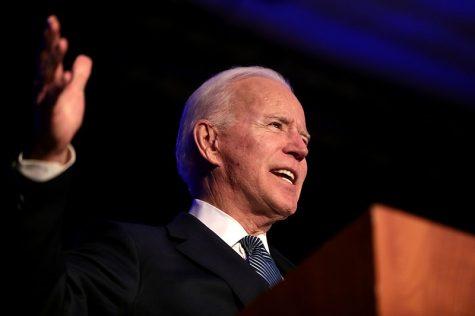 President-elect Joe Biden's coronavirus plan is cause for relief