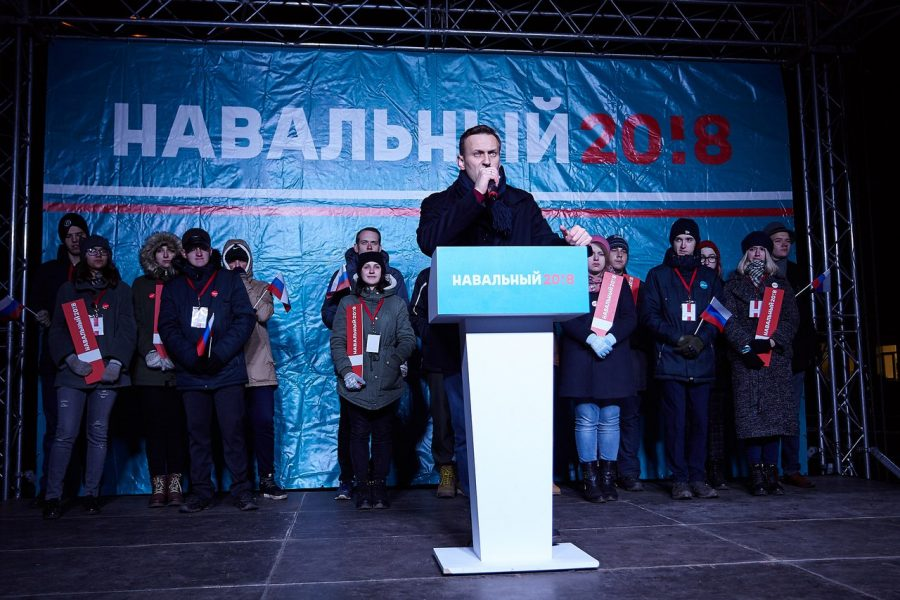 Alexei Navalny's poisoning should cause Americans to examine themselves