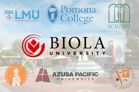 Biola's reopening plans remain unknown according to recent email