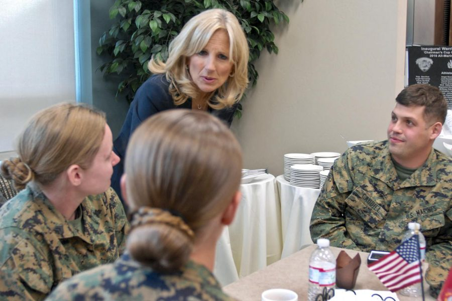 Jill_Biden_visits_with_Marines_on_Marine_Corps_Base_Camp_Pendleton,_2012