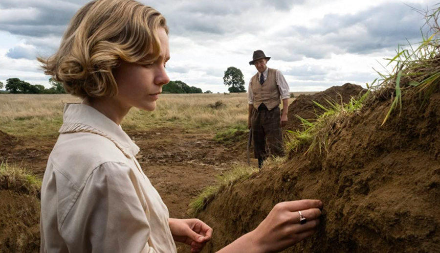 """The Dig"" brings a tale of transformation, loss and archaeology to Netflix"