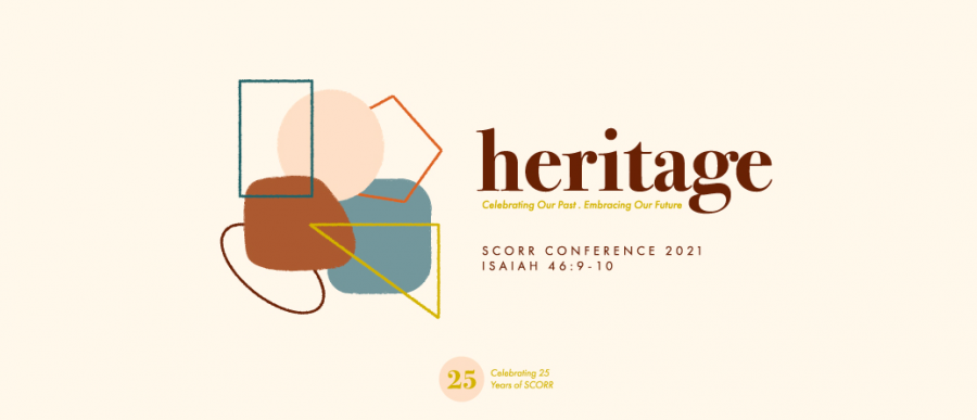 2021 SCORR Conference: Heritage