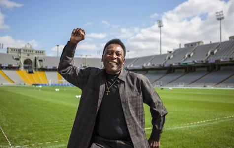 "Netflix's ""Pelé"" scores a goal"