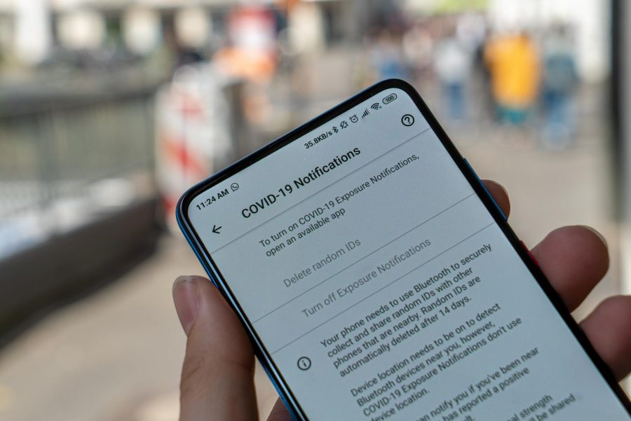National and state government give COVID-19 updates