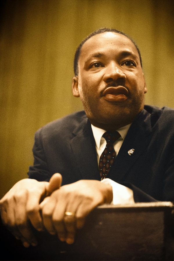 """MLK Day 2021: """"Why We Can't Wait"""""""