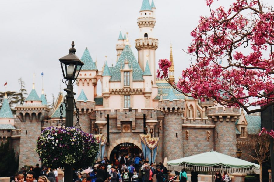 California to reopen theme parks and stadiums by April 1