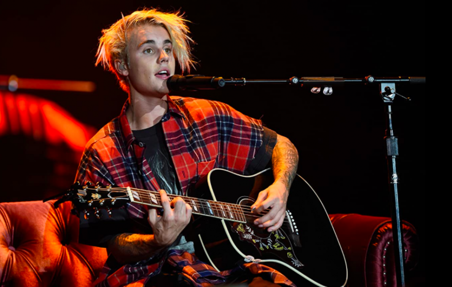 Justin Bieber drops surprise Easter EP