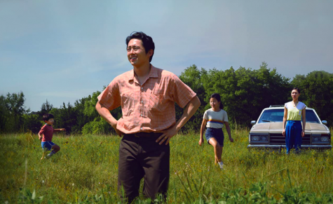 Oscar nominations reveal recognition of Asian American filmmakers
