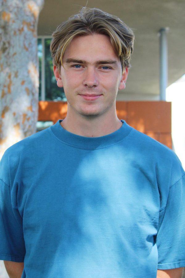 Caleb Jonker