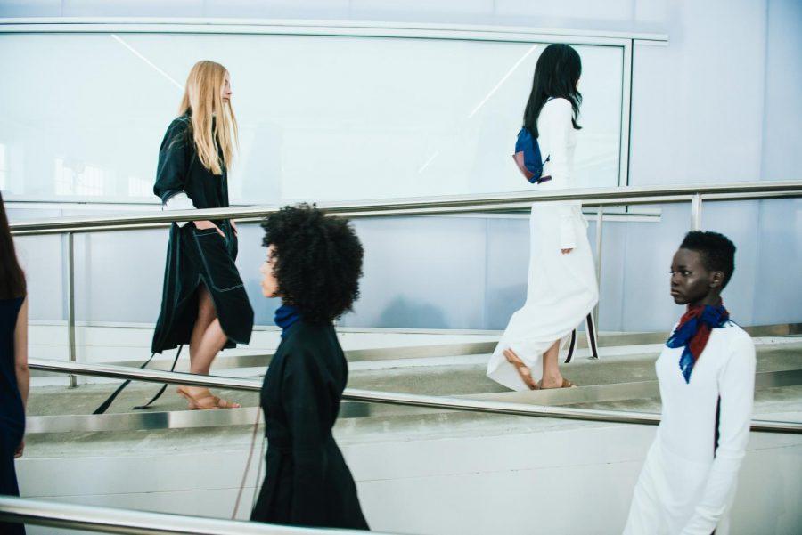 TikTok and the British Fashion Council unite for this season's fashion show