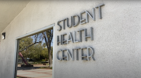 COVID-19 cases dip in LA County and on campus