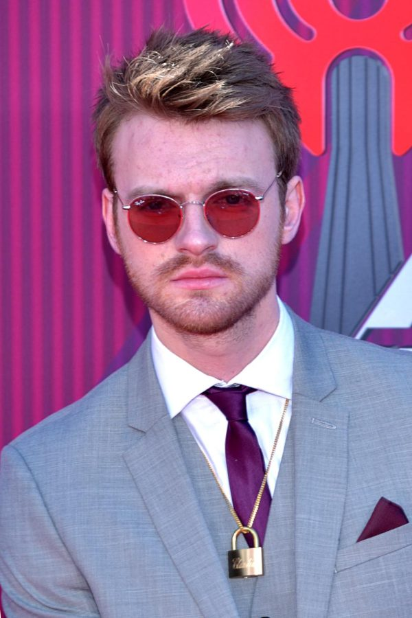 FINNEAS releases mostly melancholic and nondescript 'Optimist'
