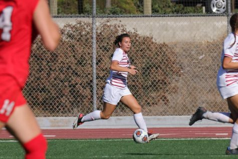 Women's soccer add another loss to their season