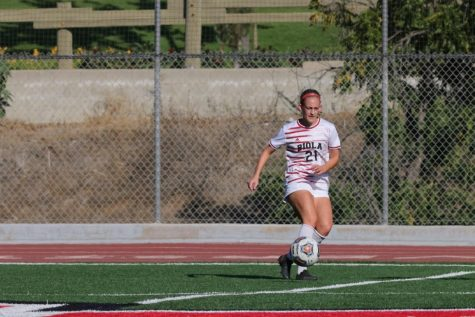 Women's soccer finds redemption in Hawaii