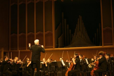 Do not miss these fall student concerts