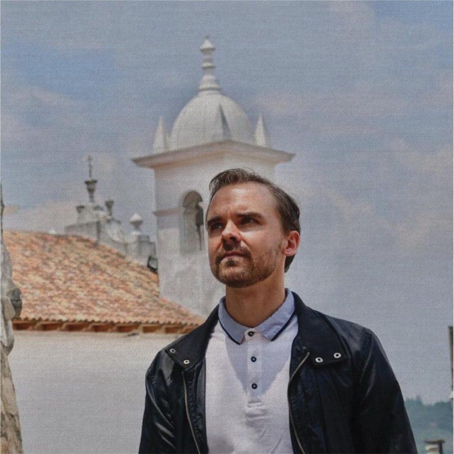 Class of '14 alumnus Daniel Pimentel talks album making in Honduras