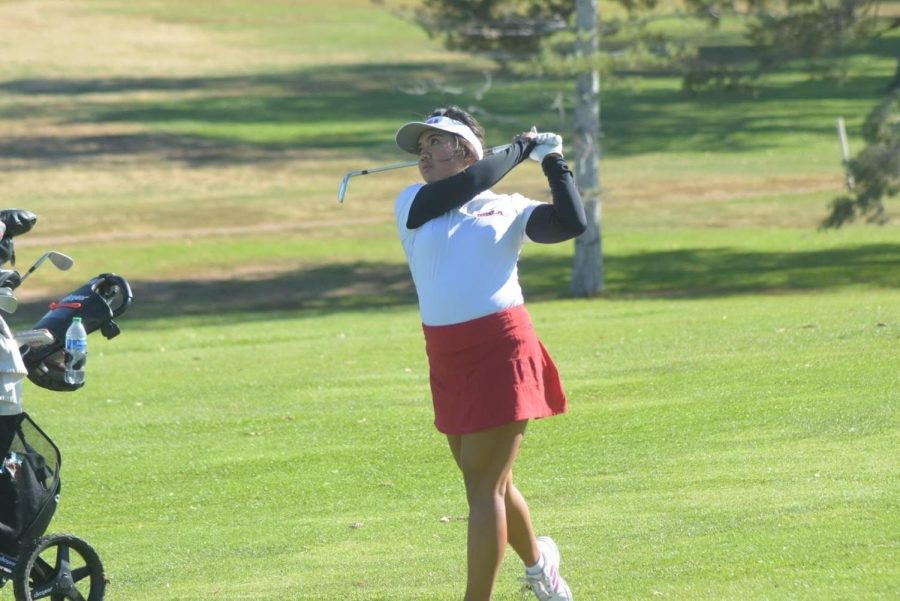Women's golf finishes Top 5 at Nick Turner Invitational